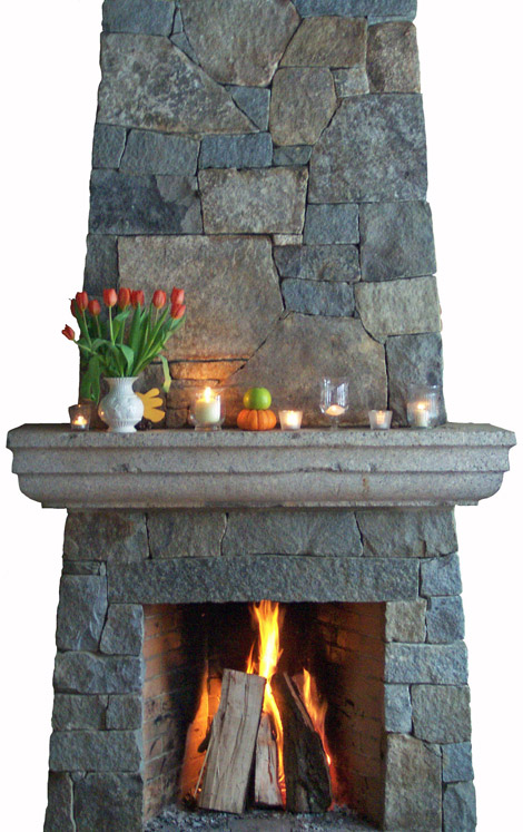 Rumsford Masonry Fireplace Susi Builders Supply Of