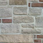 Building stone from Wisconcin