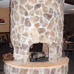 Multisided stone veneer